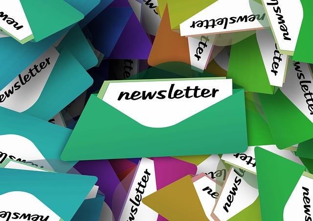 E-Mail-Marketing   Newsletter