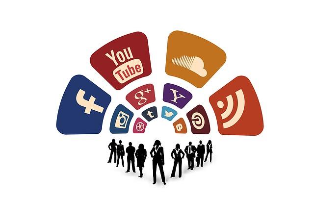 Influencer Marketing auf verschiedenen Plattformen