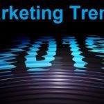Marketing Trends 2019