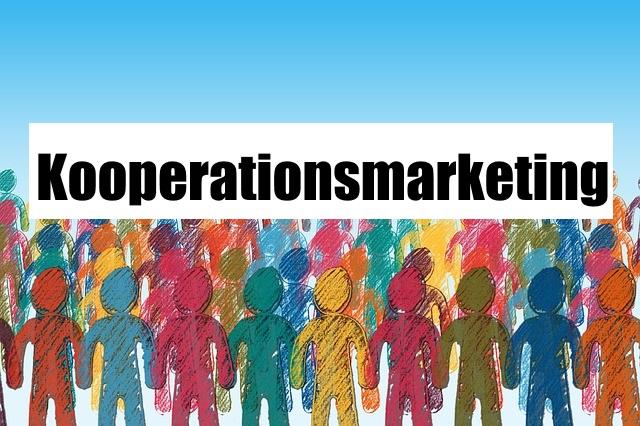 Kooperationsmarketing