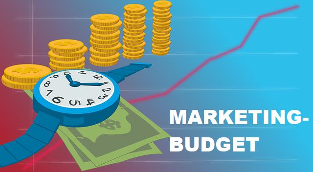marketingbudget-zeit-geld-massnahmen